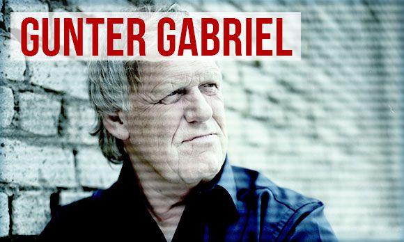 Gunter Gabriel